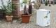 Que faire mit dem alten Kühlschrank? Das Öko-Institut weiß Rat. Foto: Bicker