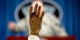 """En ce qui concerne la communication en cas de crise, les américains ont un principe simple : """"Dis le vite, dis tout et dis le toi-même""""... Foto: The US Army / DOD Cherie Cullen / Wikimedia Commons / CC-BY 2.0"""