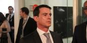 Die Umfragewerte von Premierminister Manuel Valls disqualifizieren ihn eigentlich als Kandidaten für 2017. Foto: Eurojournalist(e)