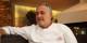 """Eric Lassiaille ist nicht nur ein ausgezeichneter Küchenchef und Hotelbesitzer, sondern auch ein """"praktischer Humanist"""". Foto: Phil Bergdolt"""