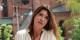 """Catherine Proust, vice-présidente de l'association ARIANA, s'engage pour la jeunesse européenne. En organisant les """"Journées Mix'Art"""". Foto: Eurojournalist(e)"""