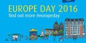 Le 8 Mai, la ville de Strasbourg et le Parlement Européen fêtent l'Europe. Foto: europeday.europa.eu