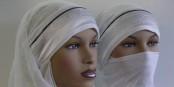 Schleier an französischen Schulen? Immerhin sollte man darüber diskutieren... Foto: Hijabis4ever / Wikimedia Commons / CC-BY-SA 3.0