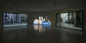 """Gabriela Loeffel - """"Offscreen 2"""". Foto: E-Werk"""