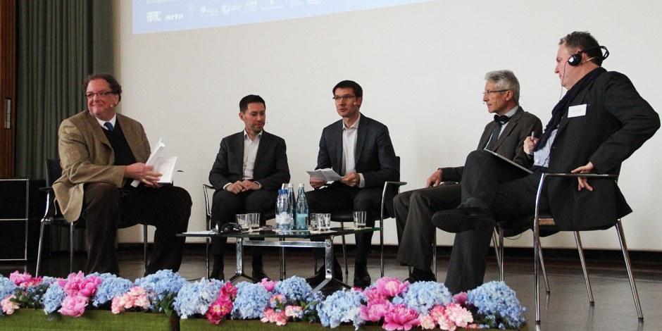 Kulturgespräche Forum 2 OK