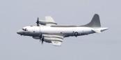 Il y a deux jours, un tel avion de reconnaissance américain a été intercepté par l'aviation chinoise. Foto: US Navy by Mass Comm Specialist 3rd class Bobby J. Siens / Wikimedia Commons / PD