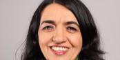 Mutherem Aras est la première femme à occuper le poste de président du Landtag à Stuttgart. Foto: Tobias Klenze / Wikipedia - CC-BY-SA 4.0