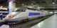 Wer plant, heute oder morgen in Frankreich mit dem Zug zu fahren, sollte sich vorher erkundigen, ob sein Zug überhaupt fährt. Foto: David Monniaux / Wikimedia Commons / CC-BY-SA 1.0