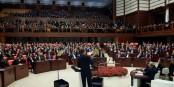 Le parlement turc s'est agenouillé devant le dictateur-président Erdogan - les conséquences seront désastreuses. Foto: Pete Souza / Wikimedia Commons / PD