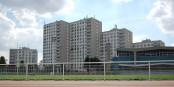 Diese tristen Vorstädte wie in Saint-Denis bei Paris sind Brutstätten der Radikalisierung. Foto: KoS / Wikimedia Commons / PD