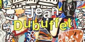 L'exposition des oeuvres de Jean Dubuffet à la Fondation Beyeler à Bâle accueille le public encore jusqu'au 8 mai. Foto: Fondation Beyeler