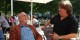 Antoine Spohr et Phil Spitz ont lancé vendredi, un partenariat entre leurs deux associations. Foto: Eurojournalist(e)