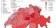 Voilà comment les Suisses ont voté sur la question du revenu inconditionnel. Foto: Furfur / Wikimedia Commons / GNU 1.2