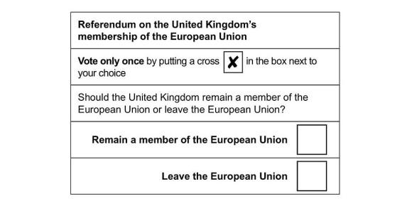 Did the leave of united kingdom good essay