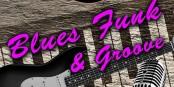 Ce soir, ARTIS propose un concert Blues, Funk et Groove à Schiltigheim - avec Lucky. Foto: ARTIS