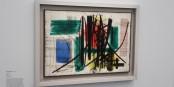 Ce qui a commencé en 1870 a conduit à l'art contemporain en France et en Allemagne. Une exposition de classe mondiale au Centre Pompidou à Metz. Foto: Eurojournalist(e)
