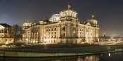 Hier, le Bundestag à Berlin a voté une motion condamnant le génocide des Arméniens massacrés par l'Empire Ottoman. Foto: Syvakorest / Wikimedia Commons / CC-BY-SA 4.0