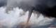 Une tornade sur la ville de Hamburg ? Décidemment... Foto: OAR/ERL National Severe Storms Laboratory NSSL / Wikimedia Commons / PD