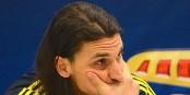 Würde er weniger reden, wäre er einfach nur ein Weltklasse-Kicker - Zlatan Ibrahimovic. Foto: Frankie Fouganthin / WWikimedia Commons / CC-BY-SA 3.0