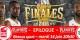 Heute Abend steigt DAS FINALE im die französische Meisterschaft im Basketball in Straßburg - allez, la SIG! Foto: sigbasket.fr