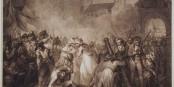 Der Sturm auf die Bastille am 14. Juli 1789 gilt vielen als der Auftakt zur Französischen Revolution. Foto: Jajotthu / Wikimedia Commons / PD