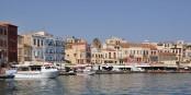 Au lieu de financer le régime Erdogan, passez vos vacances au Portugal, en Espagne ou en Grèce, comme ici à Xania sur l'île de Crète ! Foto: Marc Ryckaert (MJJR) / Wikimedia Commons / CC-BY-SA 3.0