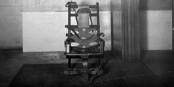 Réintroduire la peine de mort ? Ceux qui y pensent sont devenus fous... Foto: Wikimedia Commons / PD