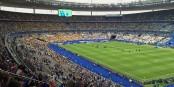 Dans et autour des stades de l'EURO 2016, c'était une belle fête du football qui a fait honneur à la France. Foto: Eric Salard, paris, France / Wikimedia Commons / CC-SA 2.0