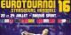Noch nie war das  Eurotournoi besser besetzt als bei dieser 23. Auflage. Foto: Organisatoren