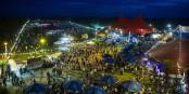 19 Tage Festival-Feeling auf dem Freiburger Mundenhof-Gelände. Foto: ZMF / Klaus Polkowski