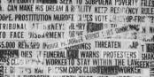 Il faut que les titres soient accorcheurs... pensent la plupart des médias... Foto: U.S. National Archives and Records Administration / Wikimedia Commons / PD