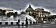 Von Nizza bis München zieht sich in den letzten Tagen ein roter Faden der Angst und des Schreckens. In den Griff kann das nur Europa zusammen bekommen. Foto: siegertmarc / Wikimedia Commons / CC-BY 2.0