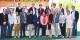 Das Organisationsteam von MEGA freut sich schon auf das neue Studienjahr mit neuen Talenten... Foto: MEGA