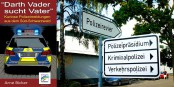 Kuriose Poizeimeldungen im Schwarz- und Schilderwald gibt es jetzt in einem E-Book als Lesesammlung zum Schmunzeln. Fotos: Bicker