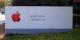 Au siège de la marque avec la pomme croquée, on n'est pas content de la décision de la Commission Européenne. Foto: Elwood_j_blues / Wikimedia Commons / CC-SA 2.5