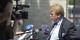 Elmar Brok (CDU/EPP) veut continuer à négocier avec la Turquie d'Erdogan. Toute comme Rebecca Harms. Foto: European People's Party / Wikimedia Commons / CC-BY 2.0