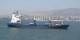 Aussi longtemps que les bateaux déchargent des marchandises allemandes en Turquie, la politique allemande fermera les yeux face aux agissements d'Erdogan. Foto: Jorge Andrade, Rio de Janeiro / Wikimedia Commons / CC-BY 2.0