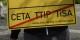 Il ne suffit pas de s'opposer au TAFTA, il faudra également empêcher le CETA. Foto: Bernd Schwabe, Hannover / Wikimedia Commons / CC-BY-SA 4.0int