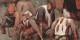 Depuis le Moyen Age, les mœurs n'ont pas beaucoup évolués en ce qui concerne l'handicap physique. Foto: Pieter Bruegel l'Ancien / Wikimedia Commons / PD