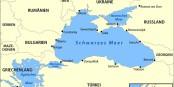 Auf der anderen Seite der Krim liegt - die Türkei. Die Krise um die Ukraine kann blitzartig zum Flächenbrand werden. Foto: NormanEinstein / Wikimedia Commons / CC-BY-SA 3.0