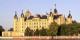 Le château de Schwerin abrite le parlement du Mecklenburg-Vorpommern. Les élections de dimanche risquent d'y changer la majorité. Foto: Wolfgang Pehlemann / Wikimedia Commons / CC-BY-SA 3.0