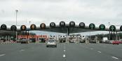 La question de la mise en oeuvre d'un système à péage pour les routes allemandes, est loin d'être réglée. Foto: Quistnix / Wikimedia Commons / CC-BY-SA 3.0