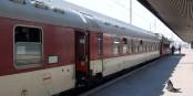 Ici, en Bulgarie, vous ne payez que 2,84 € pour voyager 100 km en train. Mais il ne faut pas s'attendre à des TGVs... Foto: Bahnfrend / Wikimedia Commons / CC-BY-SA 4.0int