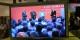 """Beim Empfang zum """"politischen Neustart"""" zeigte sich das Elsass von seiner besten Seite... Foto: Eurojournalist(e)"""