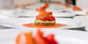 Speisen wie Gott in Frankreich -seit 2010 gehört die Cuisine française offiziell zum immateriellen UNESCO-Kulturerbe. Foto: (c) FJHamard