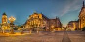 La belle ville de Berlin connaîtra également une forte poussée de l'extrême-droite dimanche. Foto: Marek Heise Fotografie, Berlin / Wikimedia Commons / CC-BY-SA 4.0int