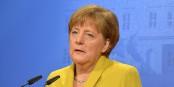 Angela Merkel se trouve actuellement sous pression à tous les niveaux... Foto: WDKrause / Wikimedia Commons / CC-BY-SA 4.0int