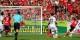 54e minute - Maximilian Philipp (à dr.) trouve la lucarne du but des visiteurs. Et le match allait basculer. Foto: KL / Eurojournalist(e)
