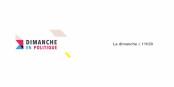"""Dimanche à 11h30, le nouveau rendez-vous politique sur France 3 Alsace - """"Dimanche en Politique"""" ! Foto: France 3 Alsace"""