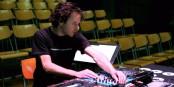 Neue Musik hat auch viel mit Technologie zu tun... Foto: Musica / (c) Isabelle Meister